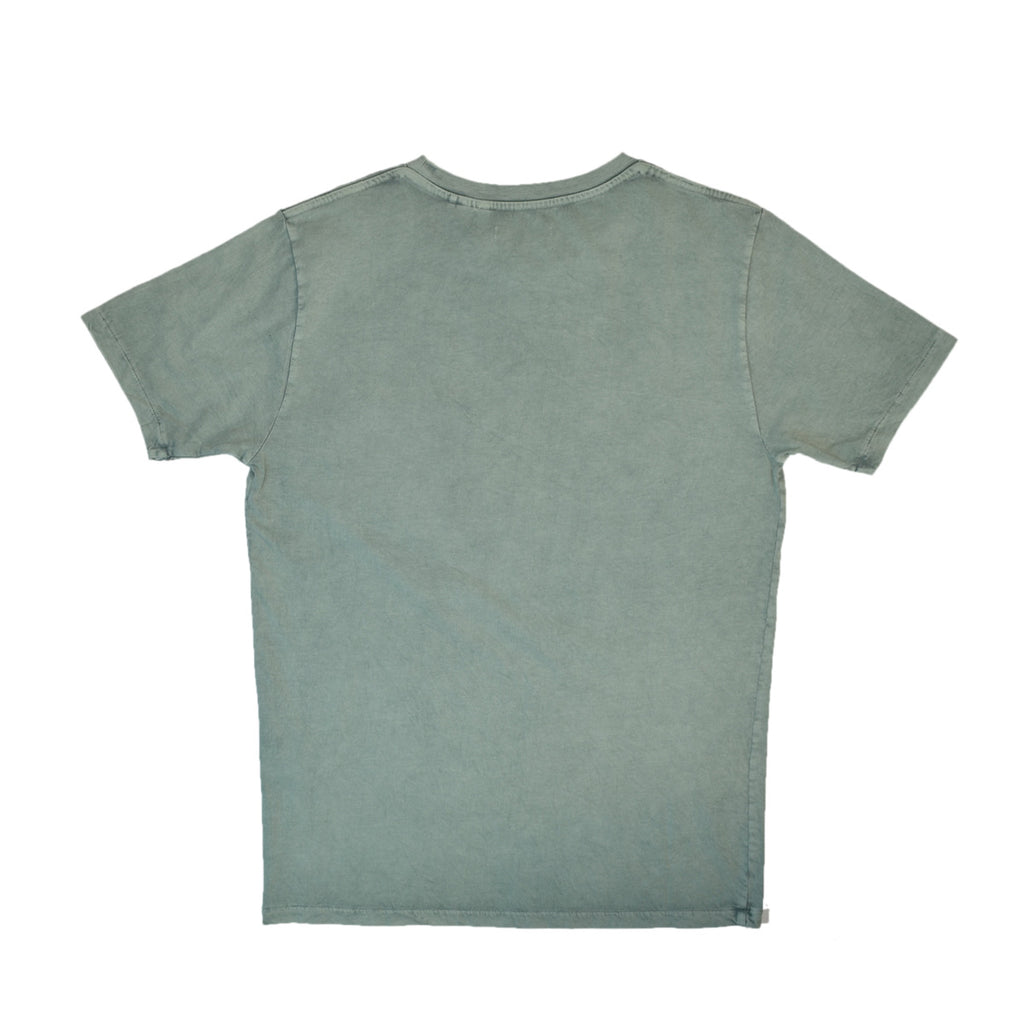 Levi's Pocket Tee Shirt - Laurel Green