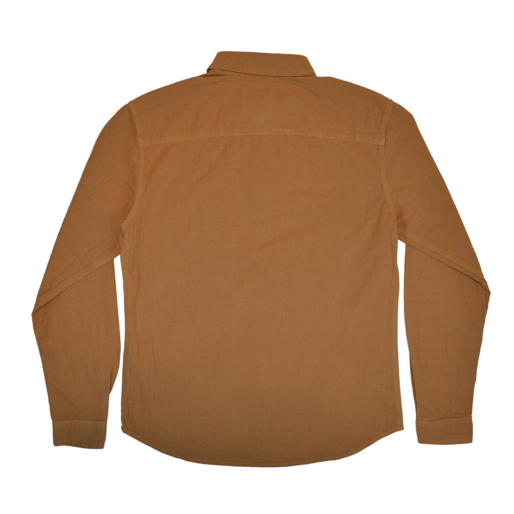 CARNABY L/S - WHISKEY