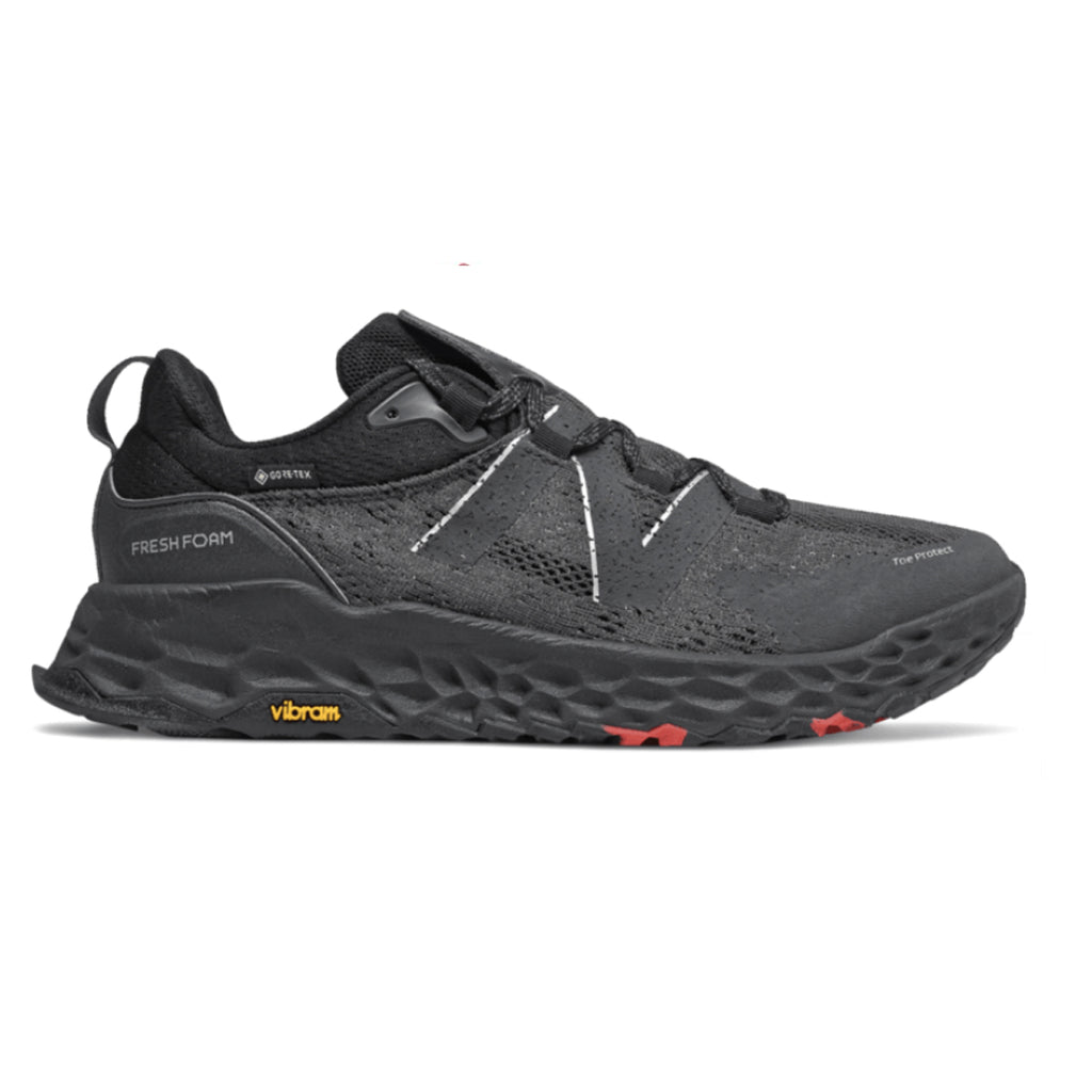 NEW BALANCE FRESH FOAM HIERRO V5 GTX - BLACK