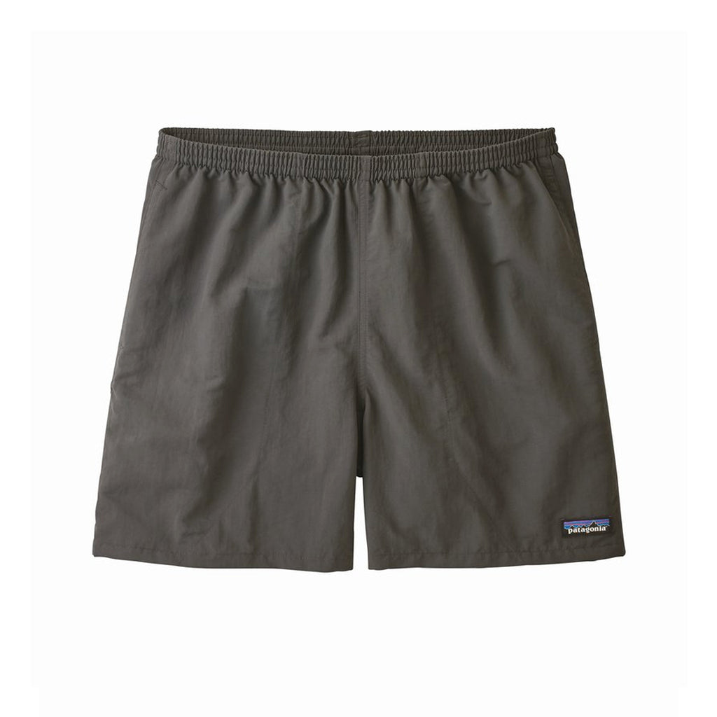 BAGGIES SHORTS - FORGE GREY