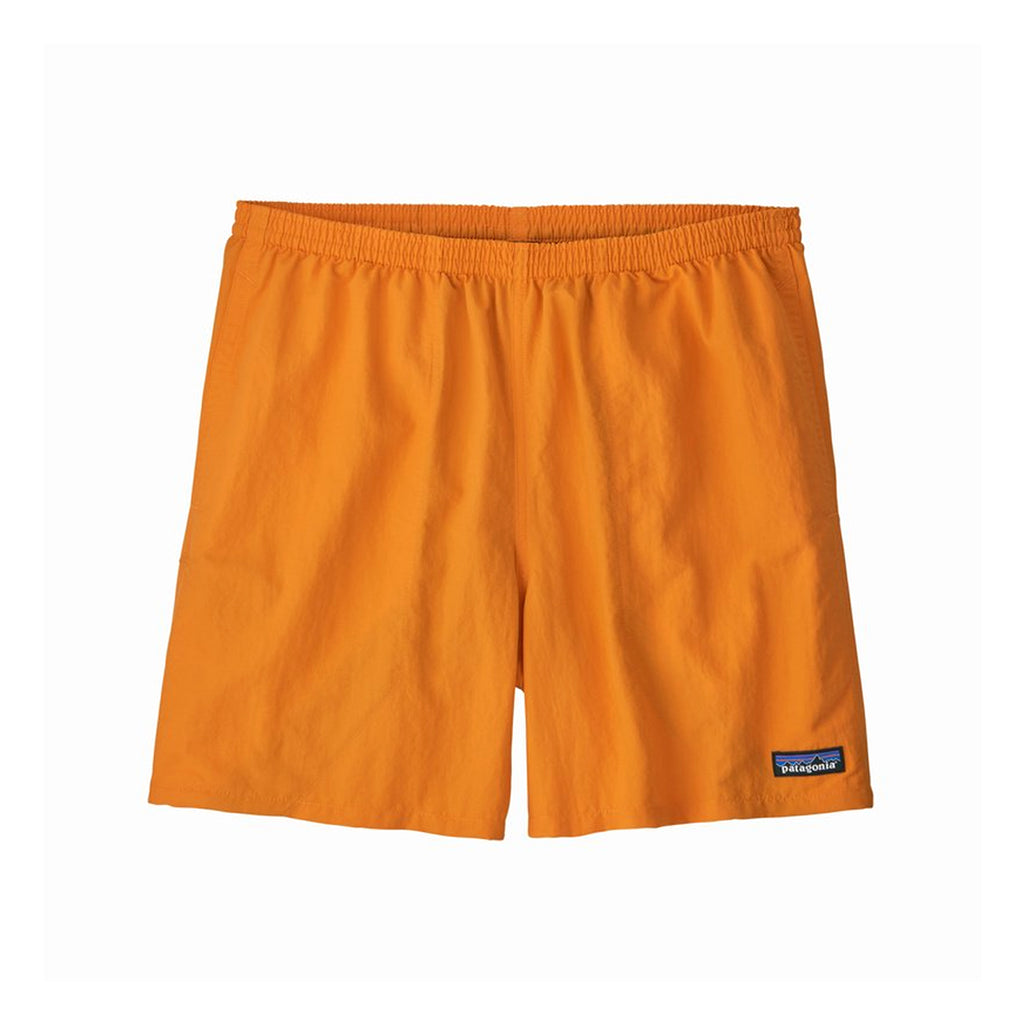 BAGGIES SHORTS - MANGO