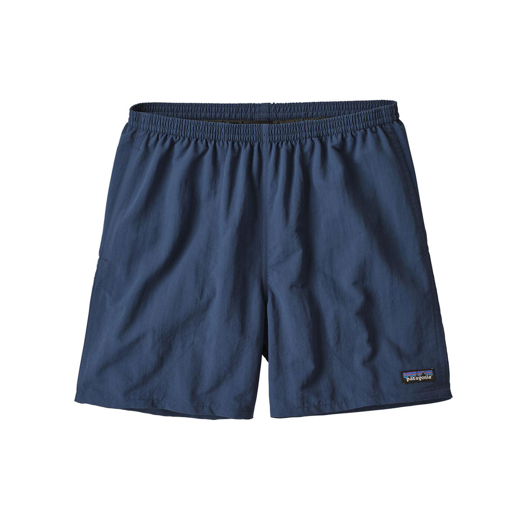 PATAGONIA BAGGIES SHORTS - STONE BLUE