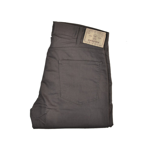 PERFORMANCE TWILL JEAN - FORGE