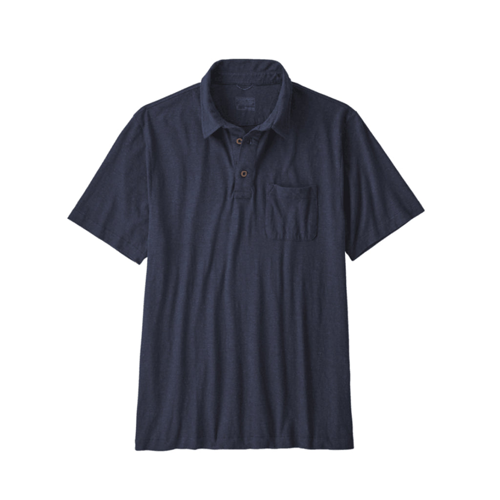 PATAGONIA ORGANIC COTTON LIGHTWEIGHT POLO