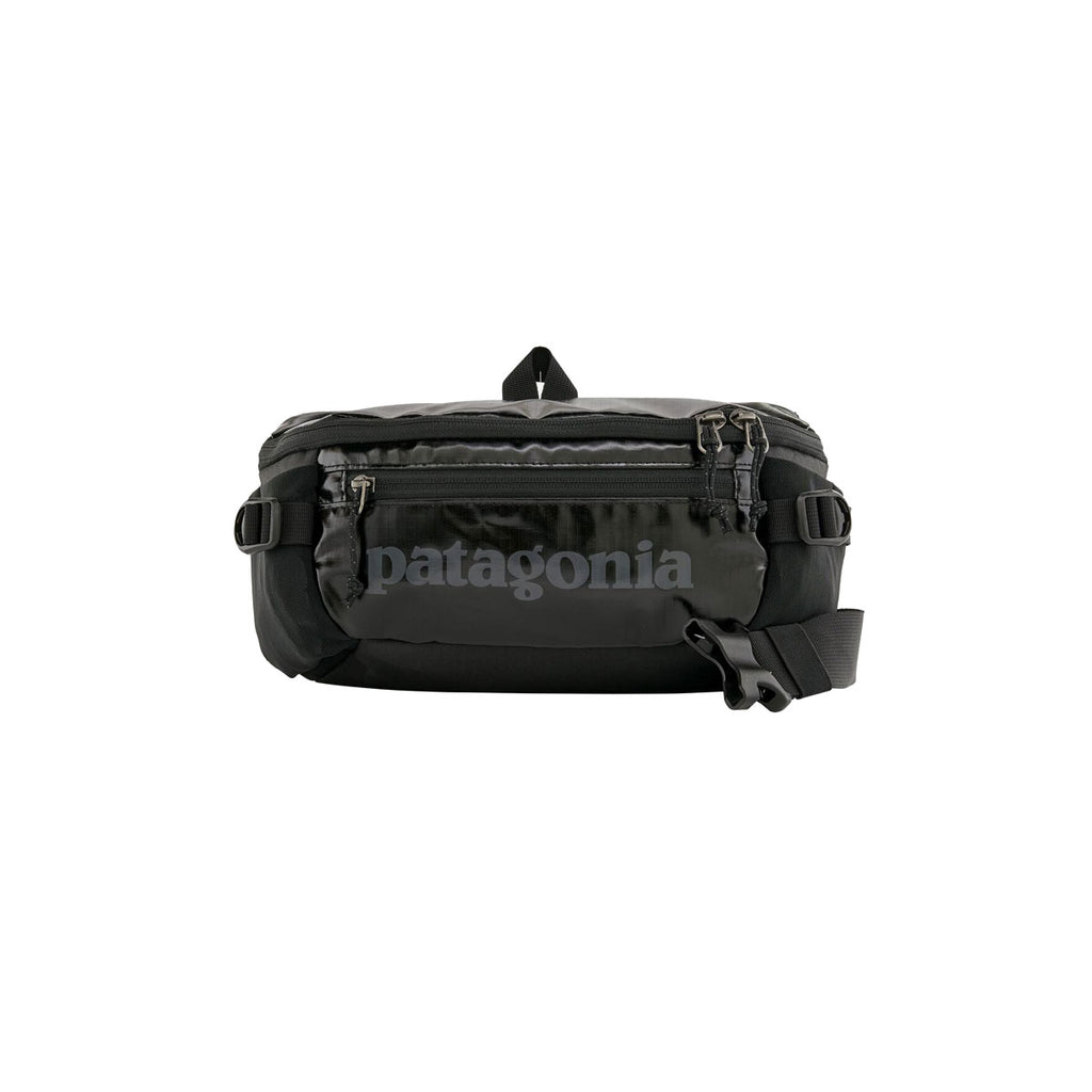 PATAGONIA BLACK HOLE WAIST PACK 5L - BLACK