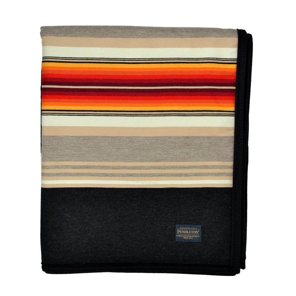 SERAPE ROBE - OXFORD