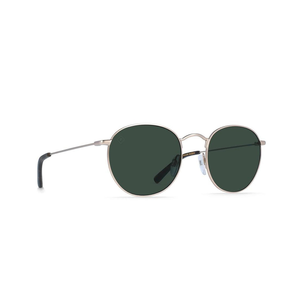 BENSON POLARIZED - JAPANESE GOLD, BRINDLE TORTOISE, GREEN
