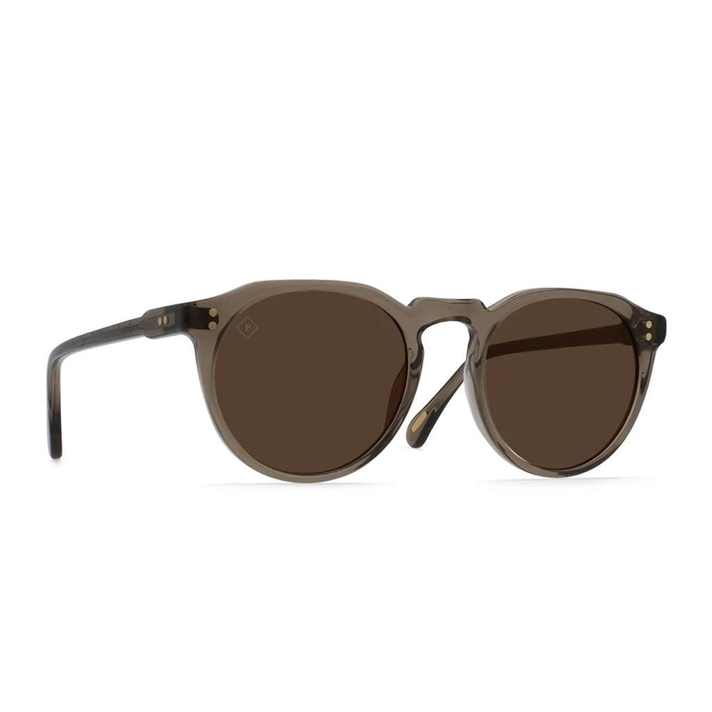 REMMY POLARIZED - GHOST VIBRANT / BROWN