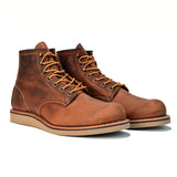 RED WING HERITAGE ROVER STYLE 2950 - COPPER ROUGH & TOUGH