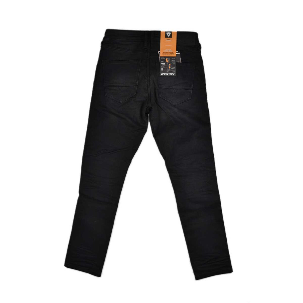 BRENTWOOD JEANS - MEDIUM GREY