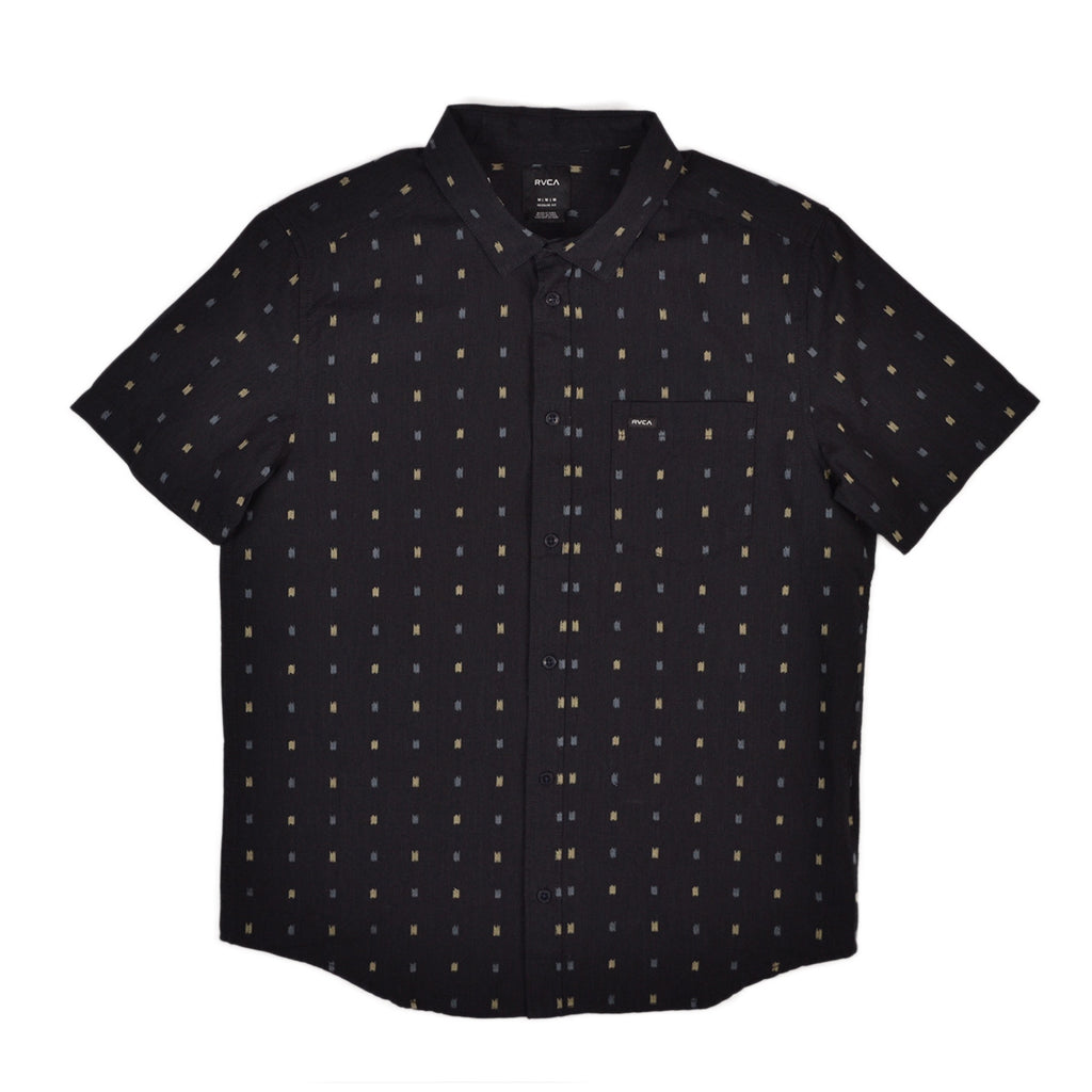 THAT'LL DO AYE KAT S/S SHIRT - NAVY