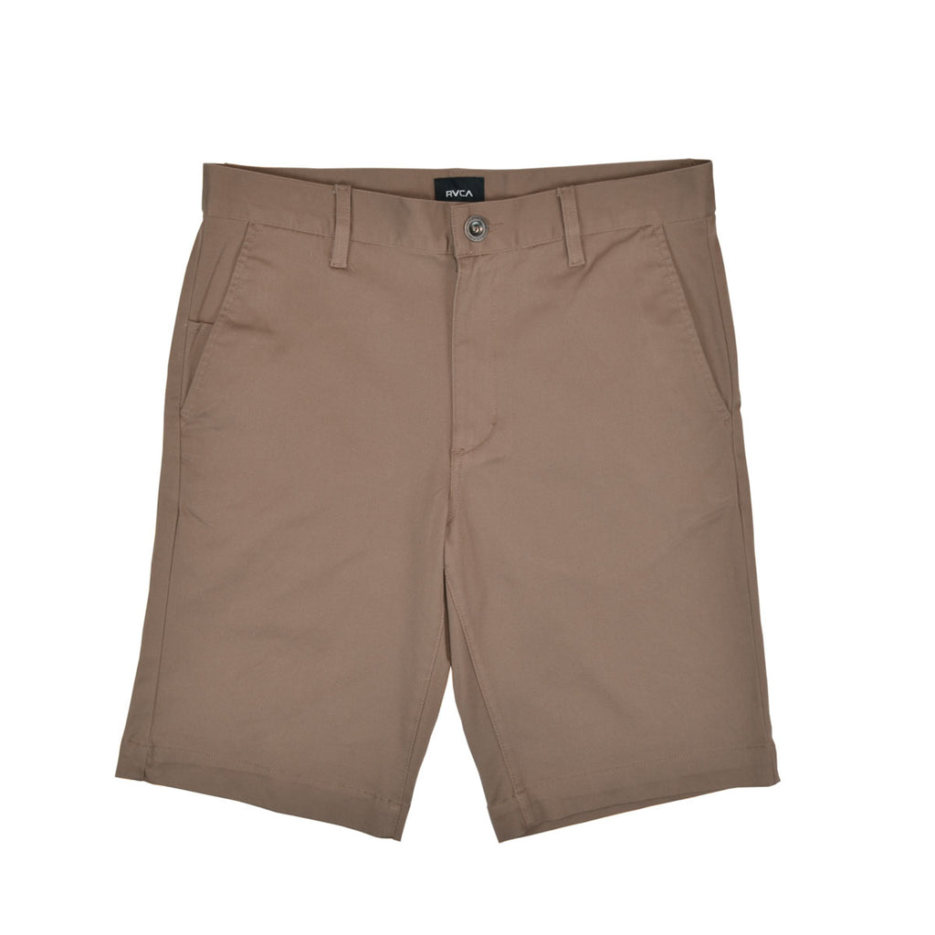 "RVCA Weekend 20"" Stretch Shorts"
