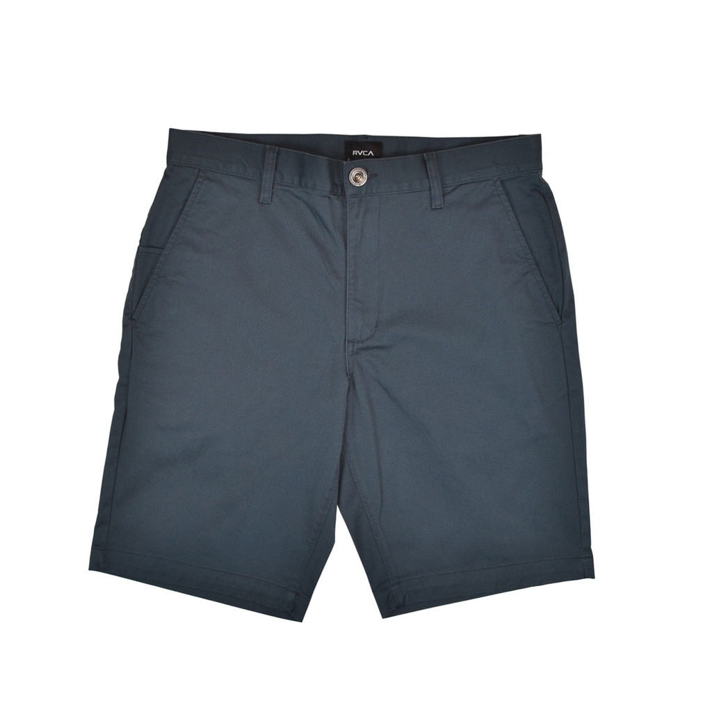 WEEK-END STRETCH SHORTS - MIDNIGHT