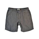 TAYLOR STITCH THE APRES SHORT - ASH HEMP