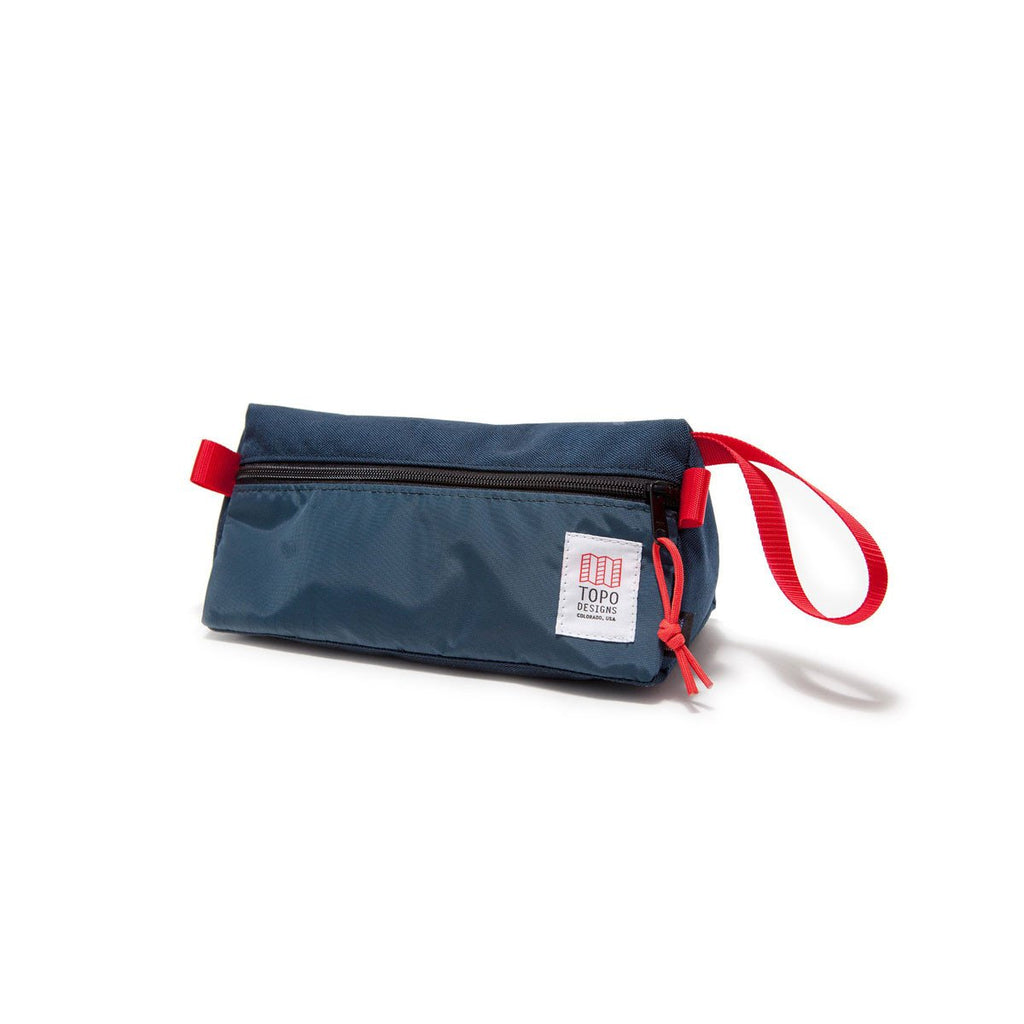 TOPO DESIGNS DOPP KIT - NAVY
