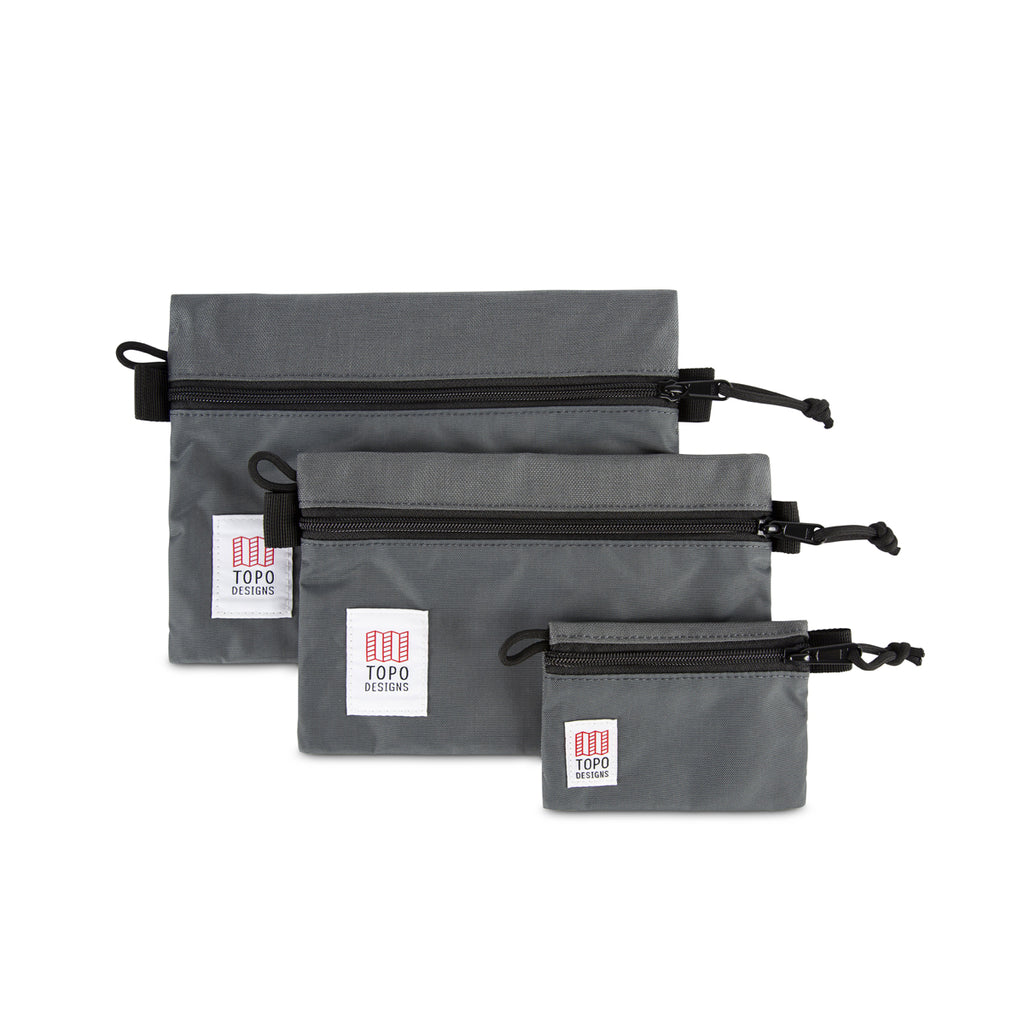TOPO DESIGNS ACCESSORY BAG - SAGE