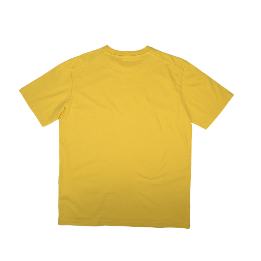 BIG POCKET TEE - SAVE THAT JERSEY MIMOSA