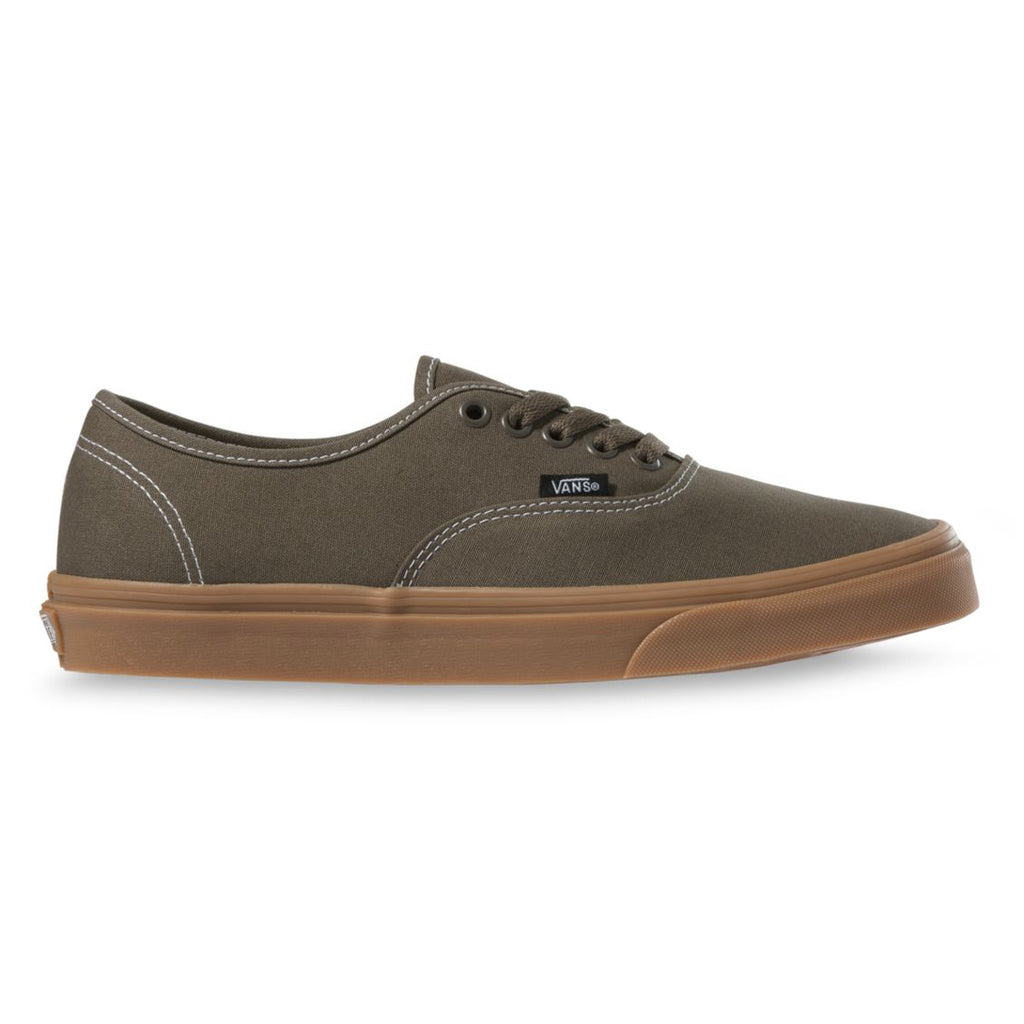 AUTHENTIC CANVAS - CANTEEN GUM