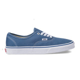 AUTHENTIC CANVAS - NAVY