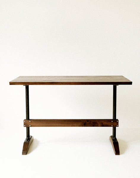 JOHNSON STANDING WORK TABLE