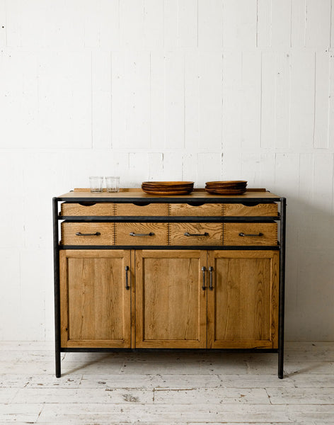 SUTTO SERVING CABINET