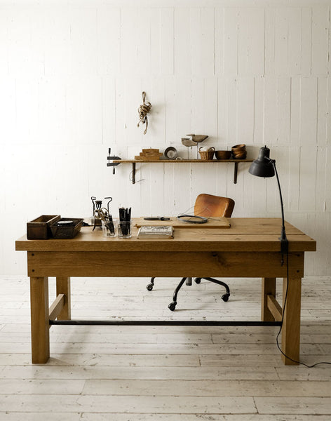 WORKSHOP DESK