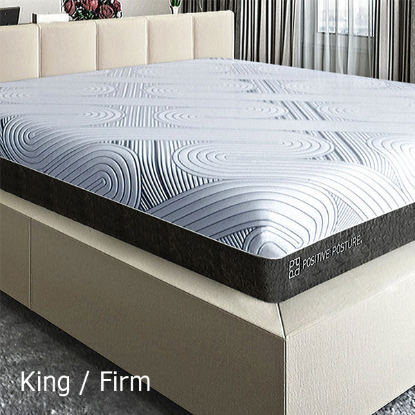zComfort Mattresses King (Firm)