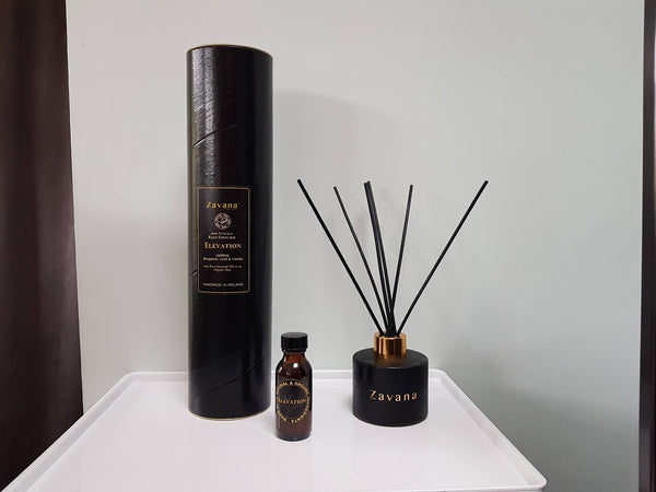 Elevation Natural Room Diffuser