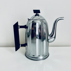 "Aluminium ""Demeyere"" Coffee pot"