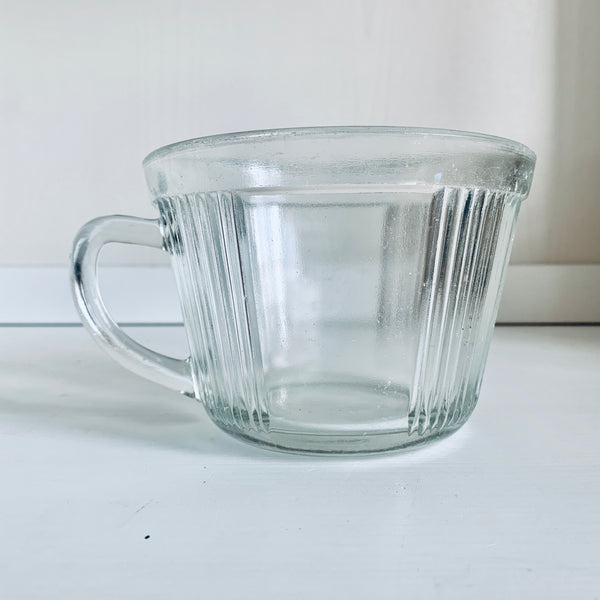 Art Deco measuring cup (0,5l)