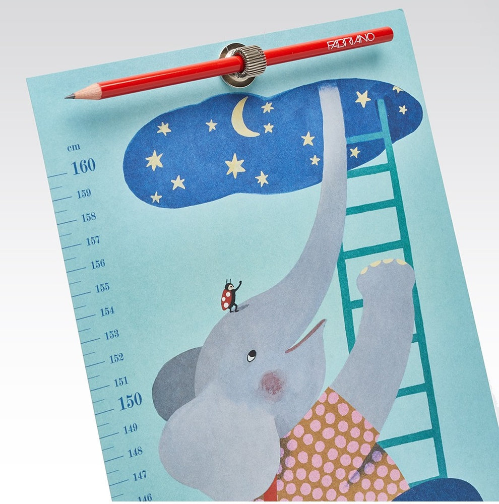 To the Moon and Back Growth Chart