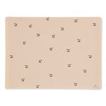 100% Silicone Cherry Placemat by Konges Slojd