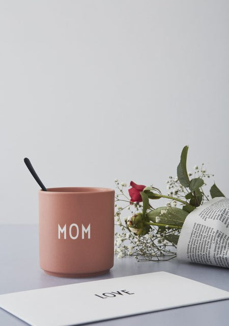 MOM Cup in Nude by Design Letters