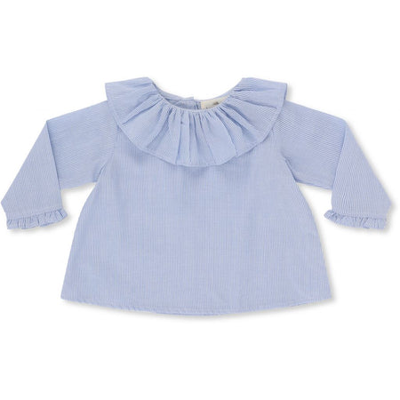 Umami Collar Blouse by Konges Slojd