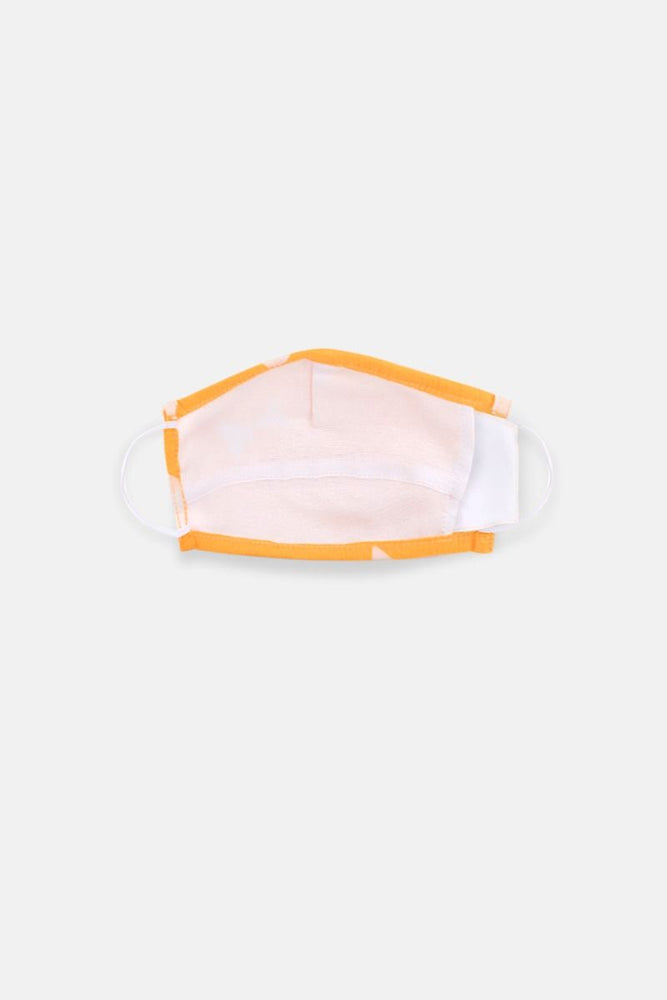 Load image into Gallery viewer, 3-5 Years Bow Hygiene Face Mask (& 3 Filters)