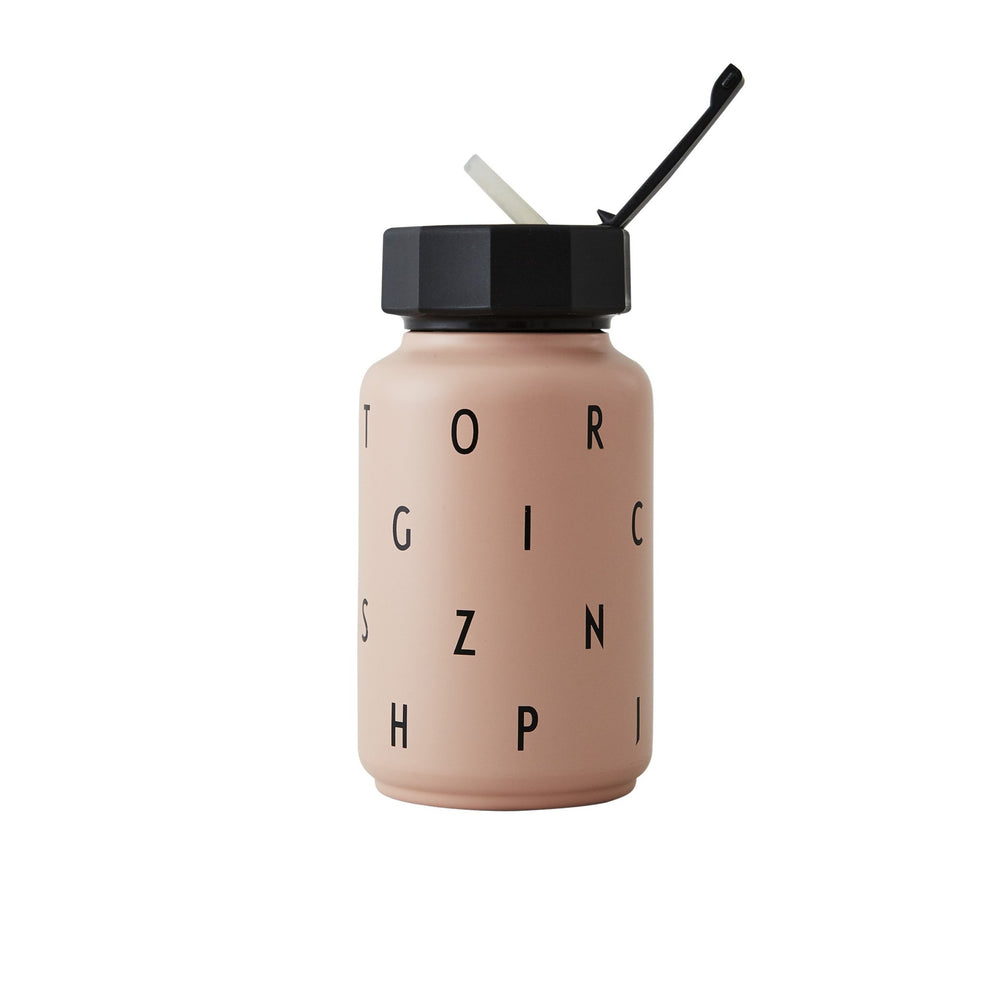 Thermo/Insulated Bottle Kids in Pink by Design Letters