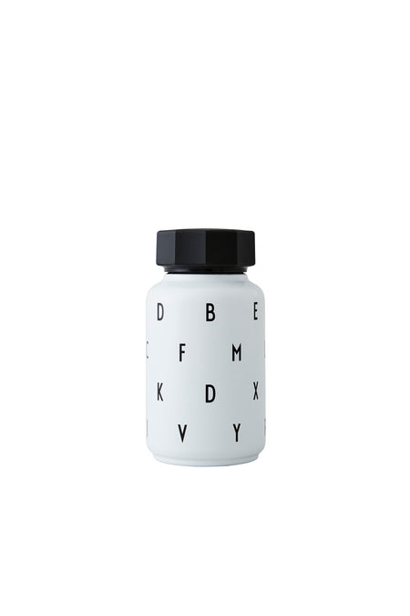 Thermo/Insulated Bottle Kids in White by Design Letters