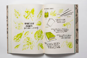 Hello Nature | Draw, Colour, Make and Grow