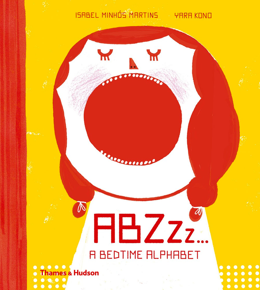 Load image into Gallery viewer, ABZZZ A Bedtime Alphabet Book