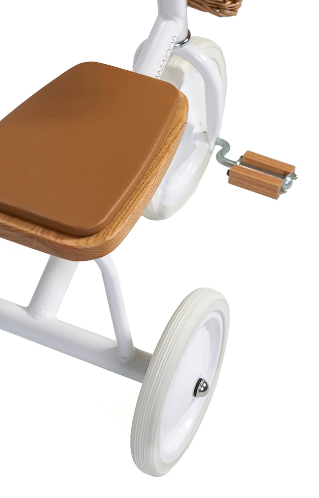 Banwood Trike - White
