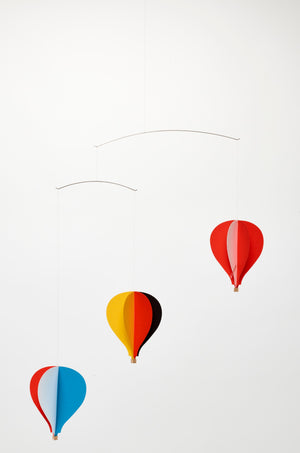 Load image into Gallery viewer, Balloon Mobile 3