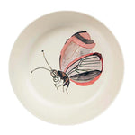 Butterfly Bamboo Bowl