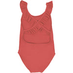 ALBA the Romantic One Piece Swimwear in Grenada