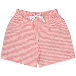 BIARRITZ Seersucker Swim Shorts in Grenada by Canopea