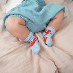 N.21 Organic Cotton Baby Sock by TchuTcha