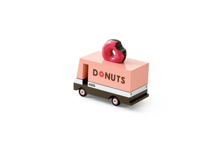 Donut Candyvan by Candylab Toys