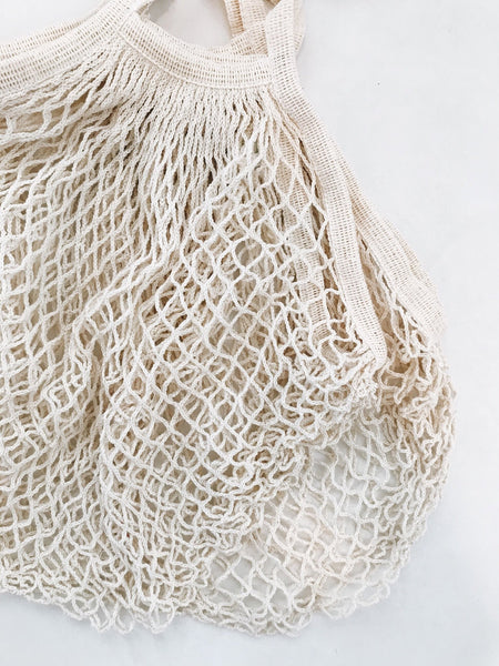 Eco Net Bag by Lion and Lamb