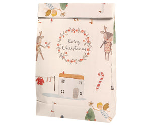 Gift Bag, Cosy Christmas