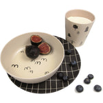 Great Outdoors Design Bamboo Tableware Set