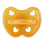 Classic Pacifier 3-36 mth - Symmetrical in Natural